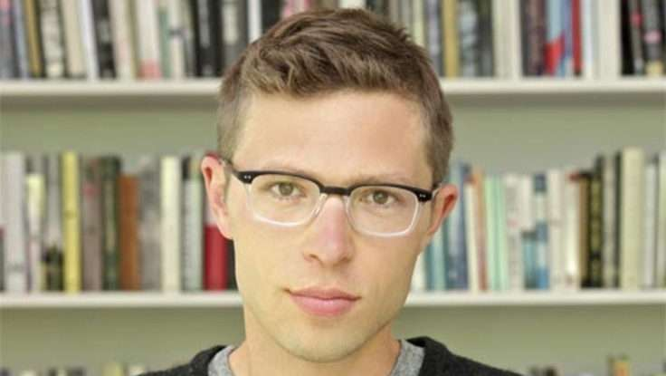 Creativity Meets Truthiness: Jonah Lehrer on <em>The Colbert Report</em>